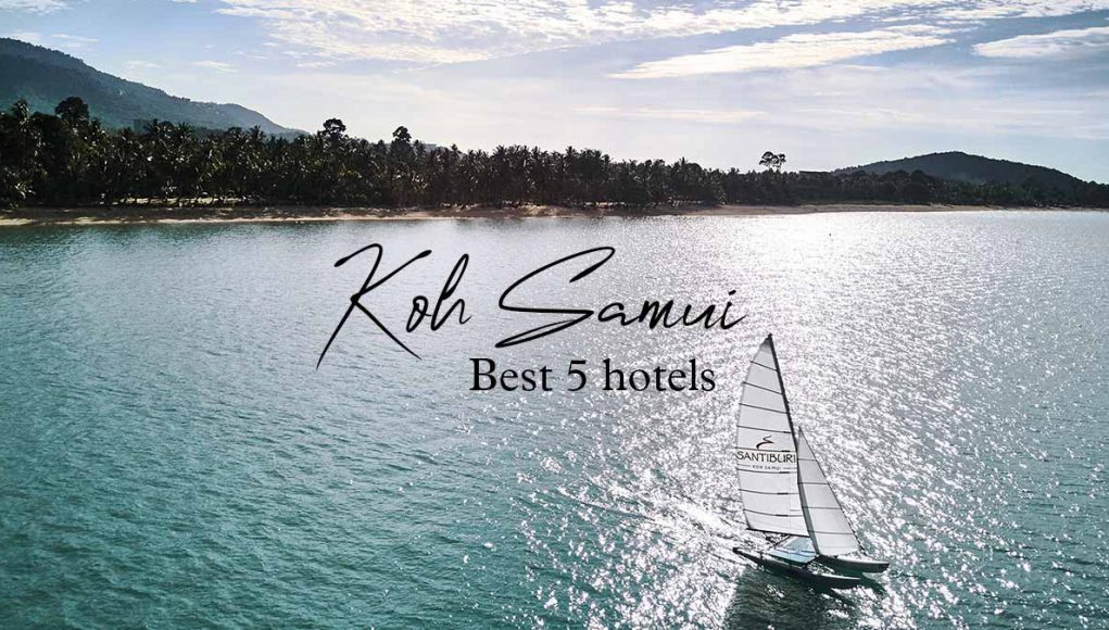 Best Hotels Koh Samui