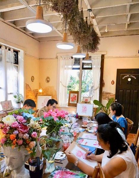 Workshop Dadsada Studio