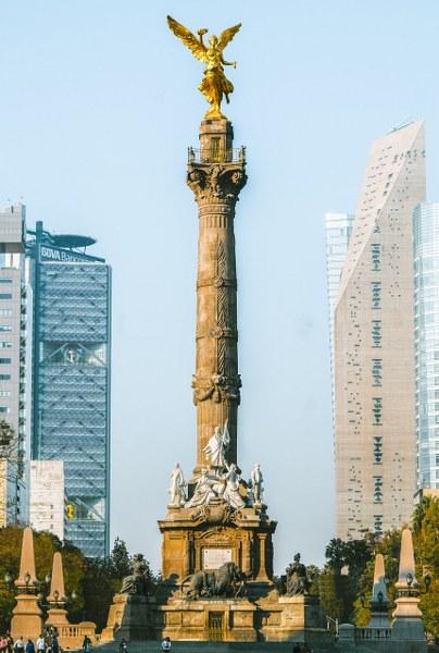 Mexico landmark