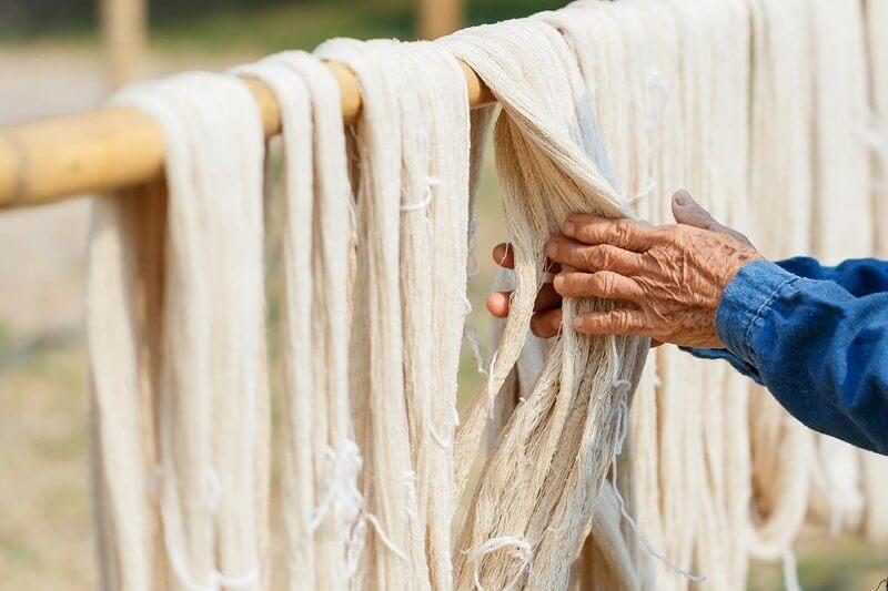 ผ้าทอเชียงใหม่