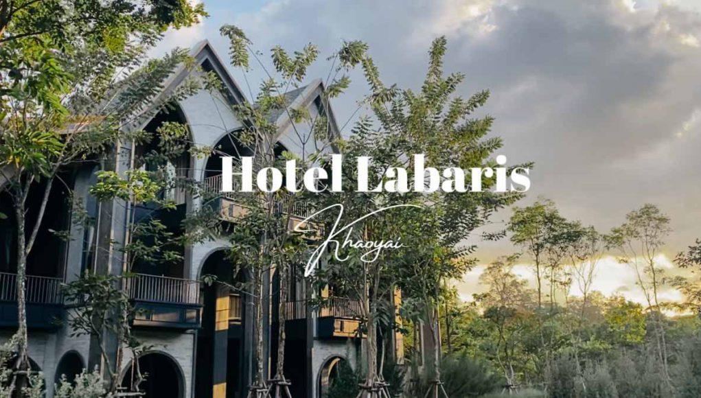 Hotel Labaris Khaoyai