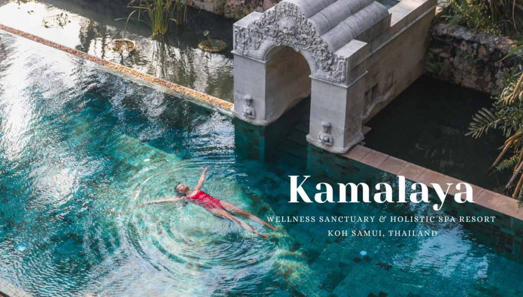 Kamalaya Koh Samui review
